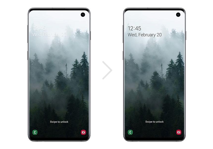 Пользователям Galaxy S10 разрешили опробовать Android 10