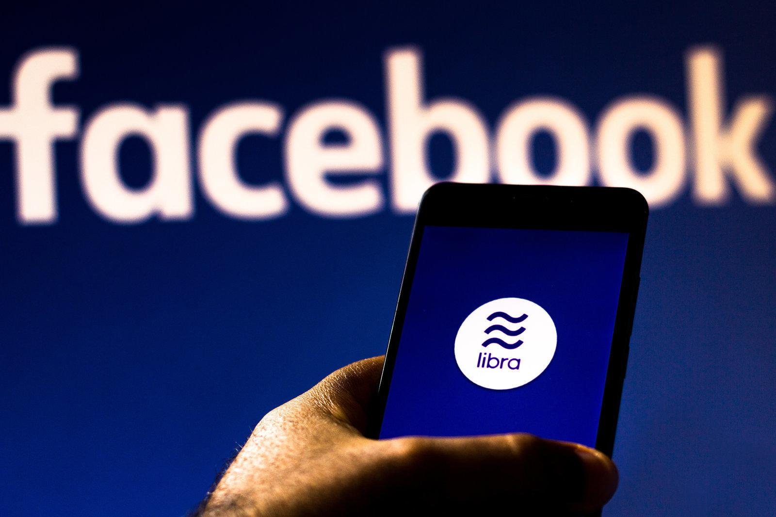 Еще одна международная компания отказалась от поддержки криптовалюты Facebook