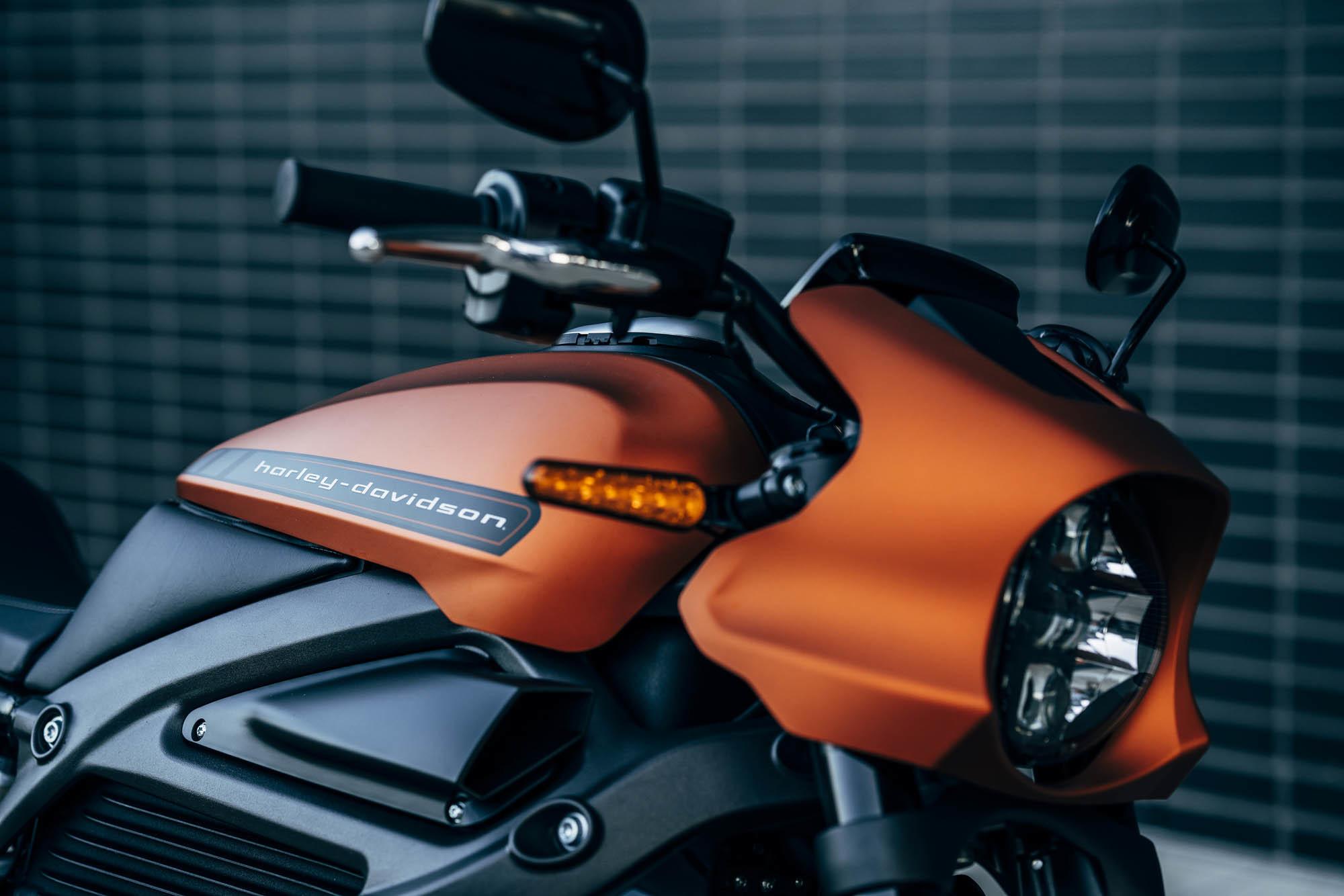 harley-davidson прекратил производство собственного электромотоцикла