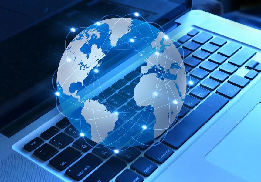 Россия призвала остальные страны к разработке единых правил для интернета