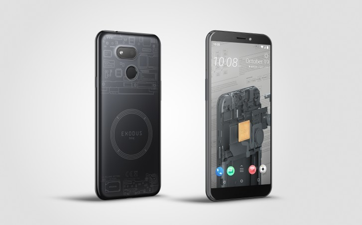 HTC умудрилась сделать новый смартфон хуже бюджетных моделей 2016 года