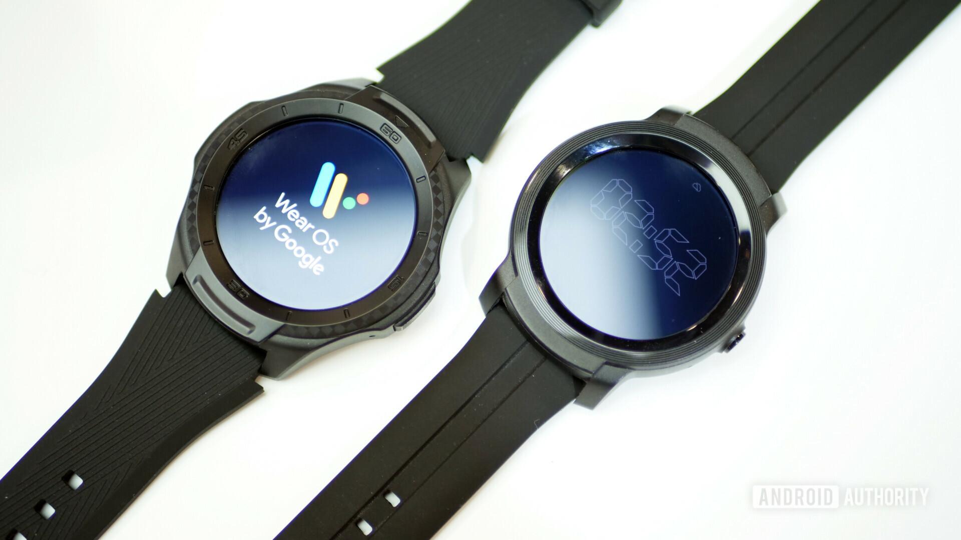 OnePlus готовит свои первые умные часы