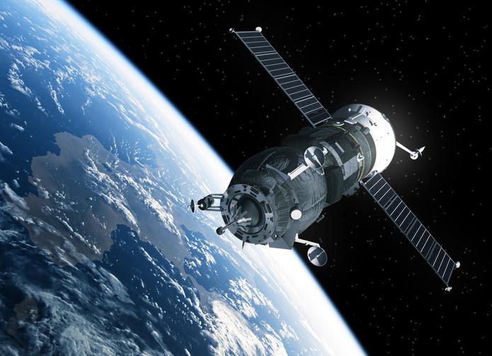 Россия объединит более ста спутников на орбите