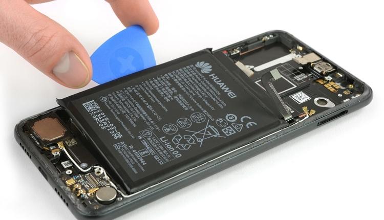 Ученые изобрели совершенно новый материал для сборки смартфонов