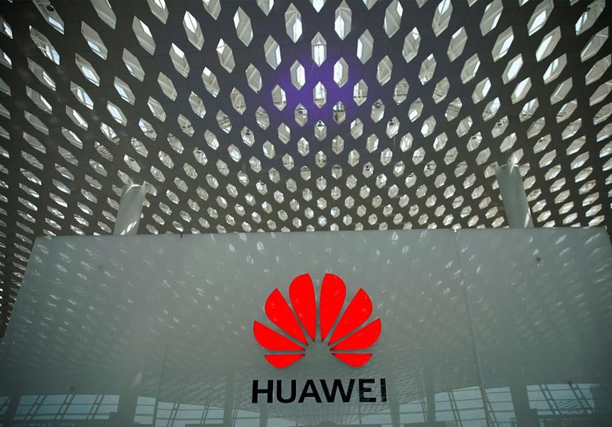 Huawei заявила о готовности вечно оставаться под санкциями США