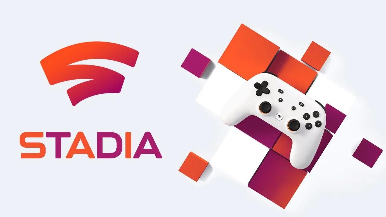 Приложение для облачных игр от Google стало доступно в Google Play