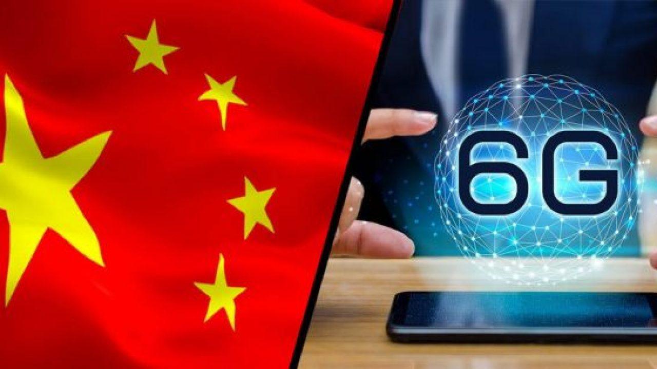Китай объявил о начале создания 6G-сетей