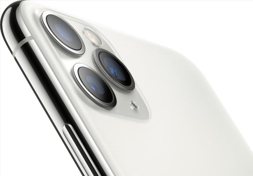 Фанаты Apple нашли несправедливость в экспертной оценке камеры iPhone