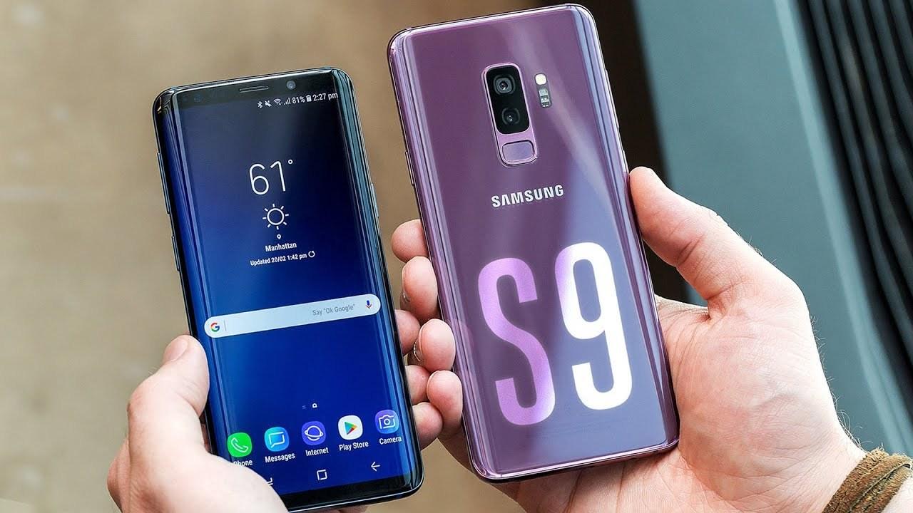 Прошлогодний флагман Samsung рухнул в цене