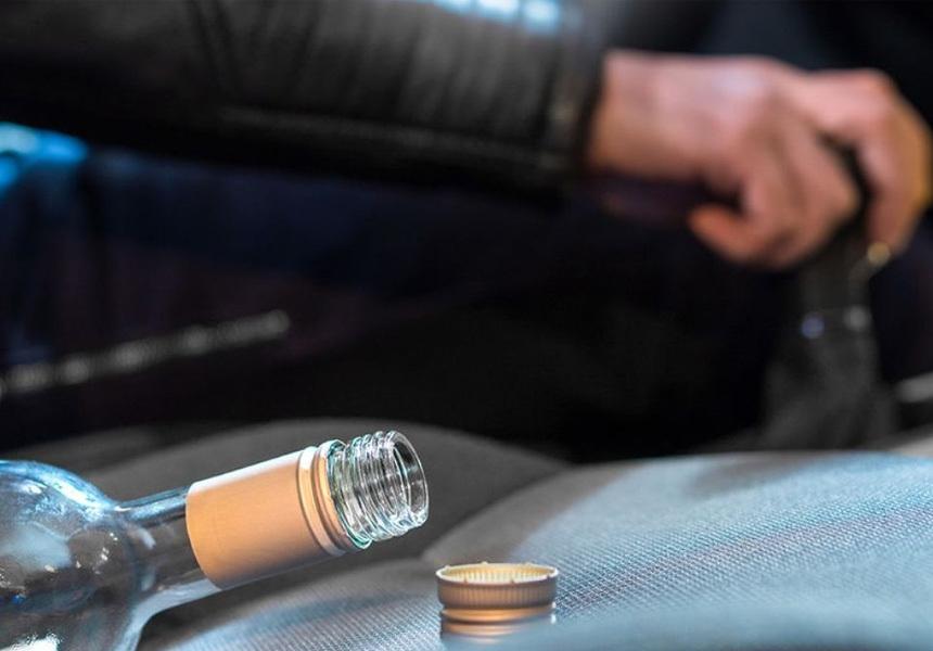 На российские автомобили начнут устанавливать блокировку от пьяных водителей