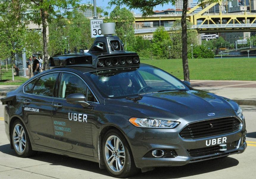 Раскрыта причина смертельной опасности беспилотных такси для пешеходов