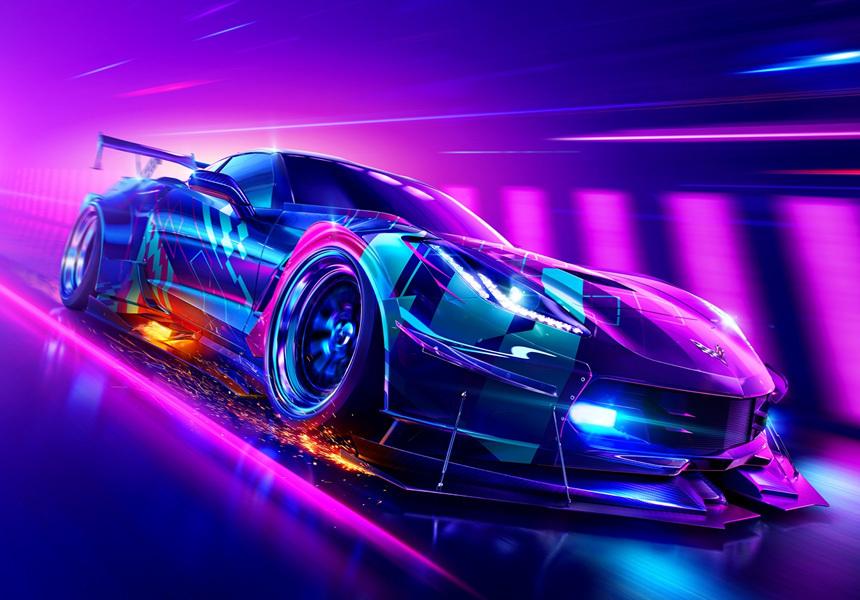 Новую часть Need For Speed оценили критики