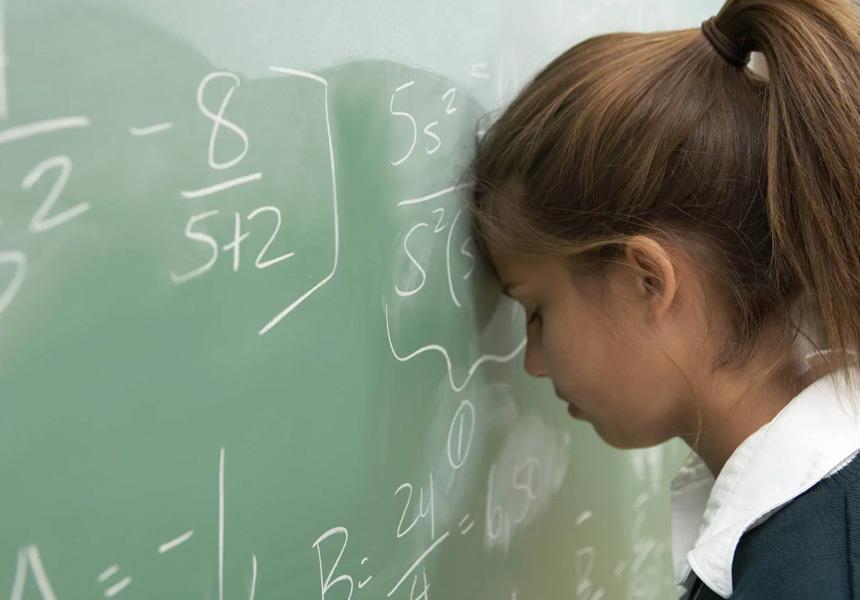 Учёные доказали, что девочки не глупее мальчиков в математике