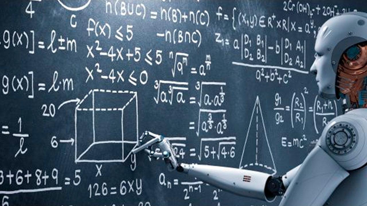В России искусственный интеллект сдал ЕГЭ