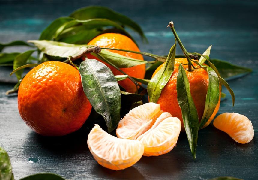 Эксперт раскрыл возможный вред мандаринов