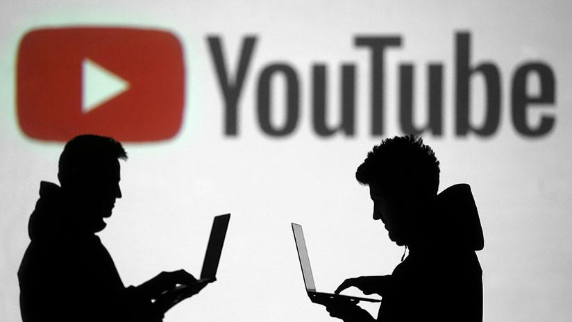 YouTube будет удалять аккаунты пользователей, на которых не сможет заработать