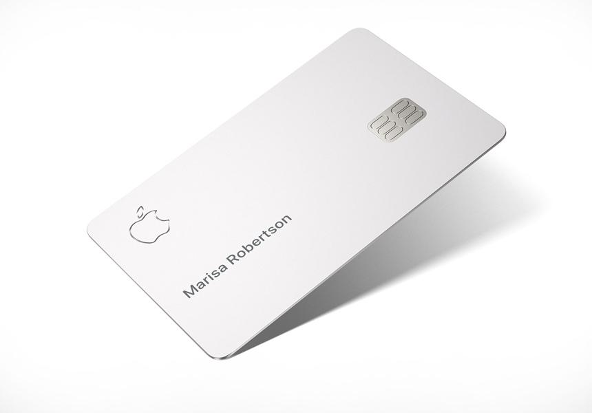 Владельцам Apple Card разрешили брать большие кредиты после жалоб на сексизм