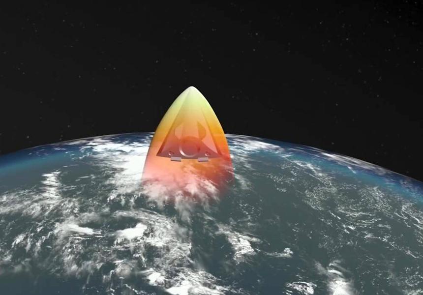 Россия скоро вооружится первыми двумя ядерными ракетами с «Авангардом»