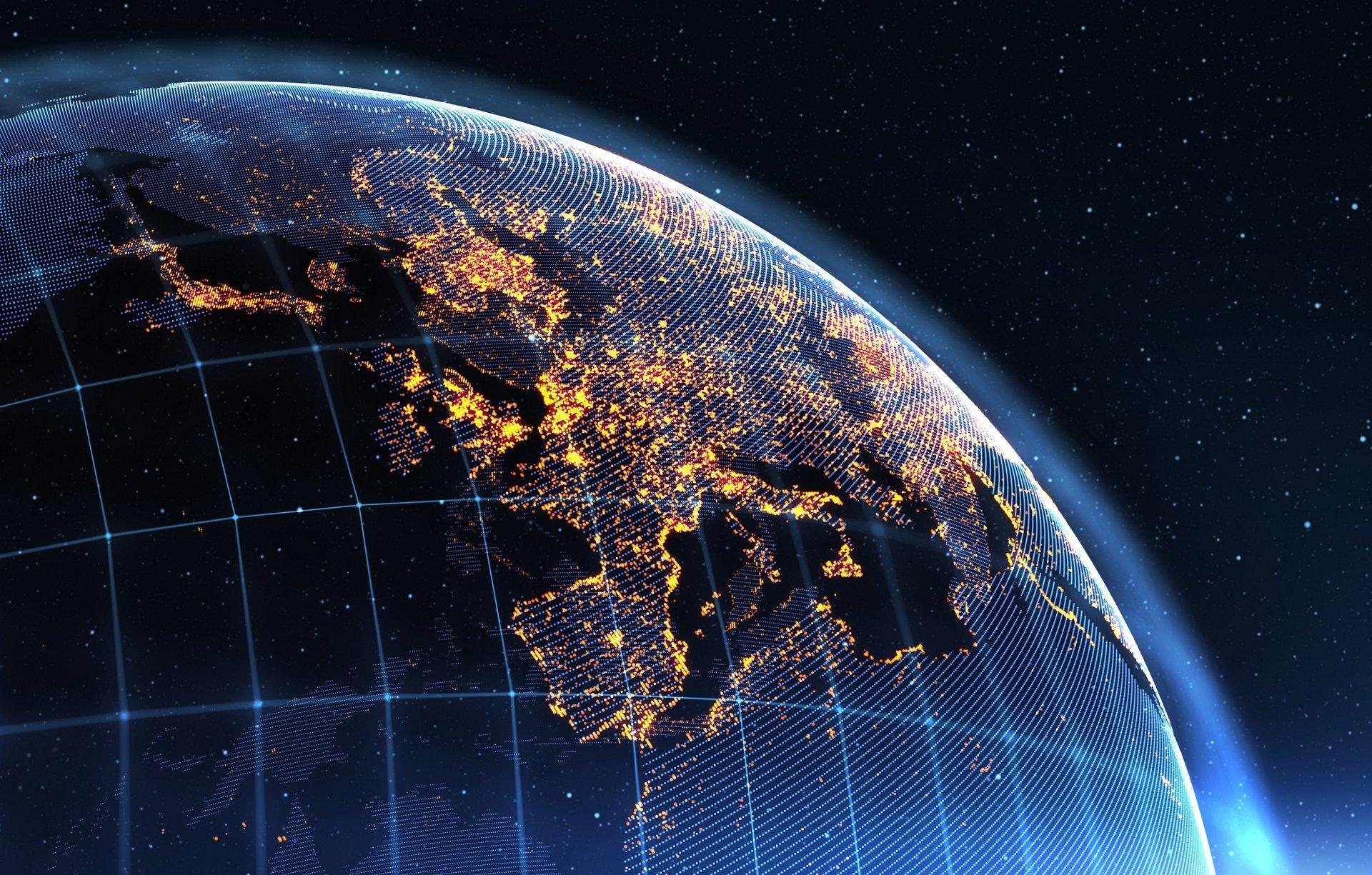 Ученые призвали Европу работать над своей космической программой усерднее
