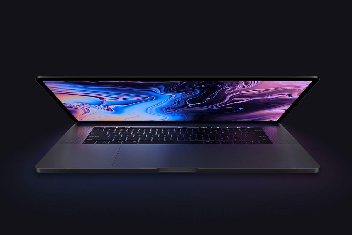 Новейший MacBook Pro 16 оказался менее технологичным, чем последние iPhone