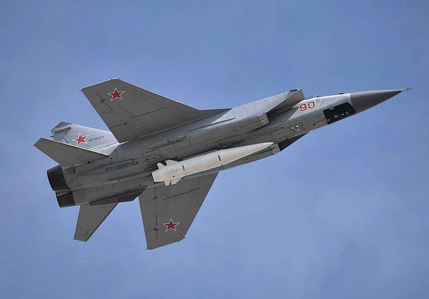 В США признали эффективность российского супероружия