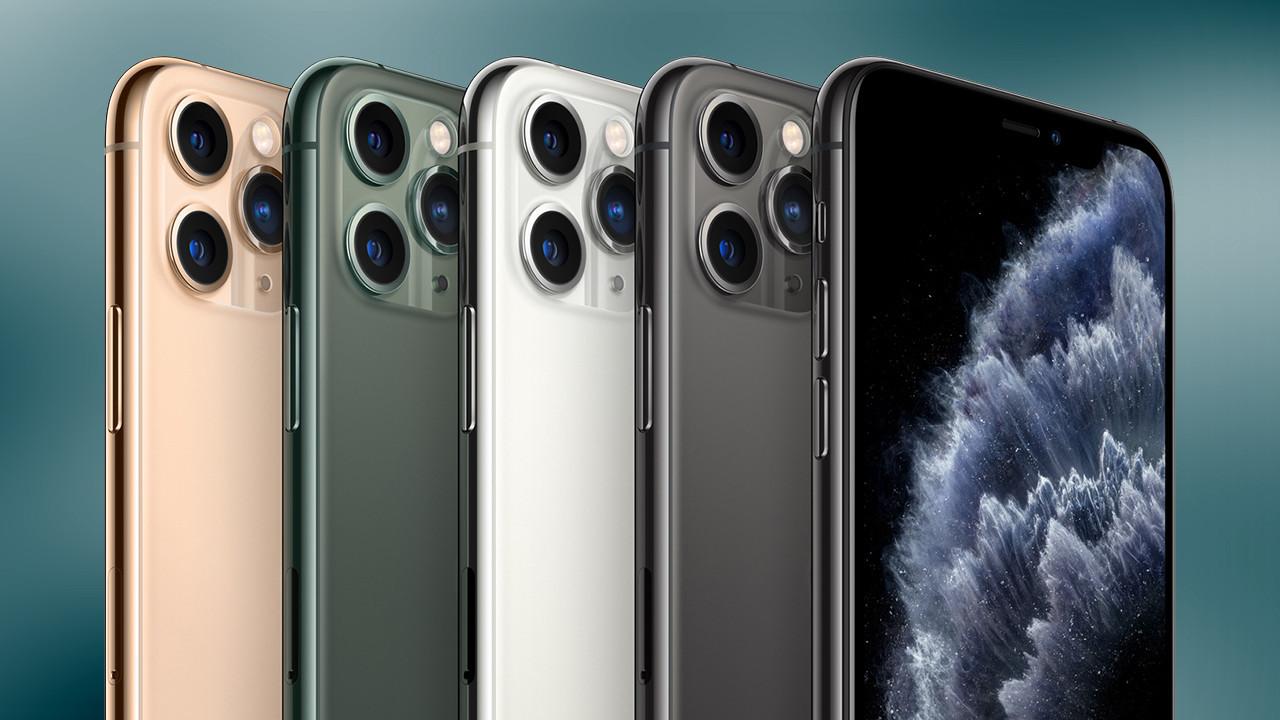 Apple обгонит производителей 5G-смартфонов, несмотря на отставание от них на год