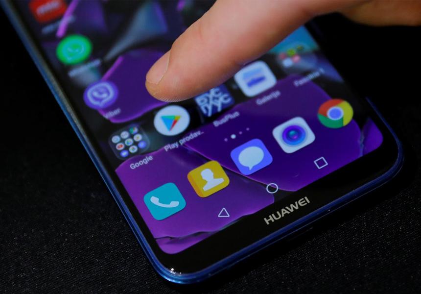 Huawei пообещала хакерам 200 тысяч евро за взлом смартфонов