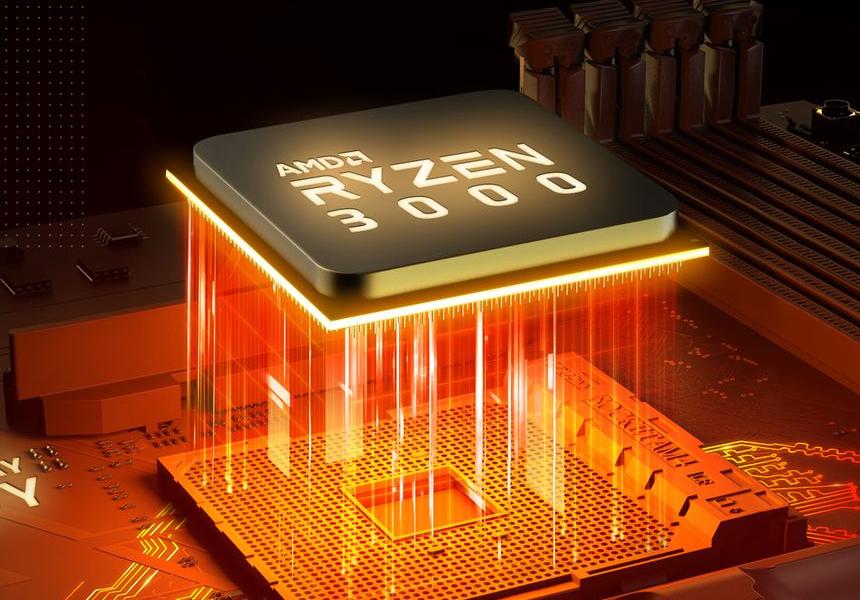 AMD обогнала Intel по продажам процессоров ещё в одной стране
