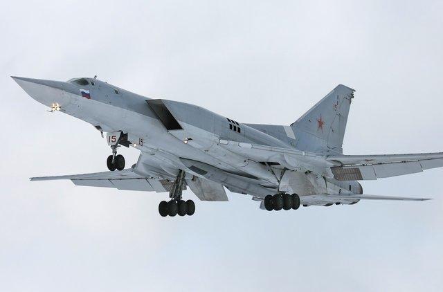 Россия обновит собственный боевой ракетоносец