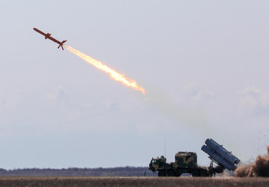 На Украине испытали оружие для уничтожения Крымского моста за несколько минут
