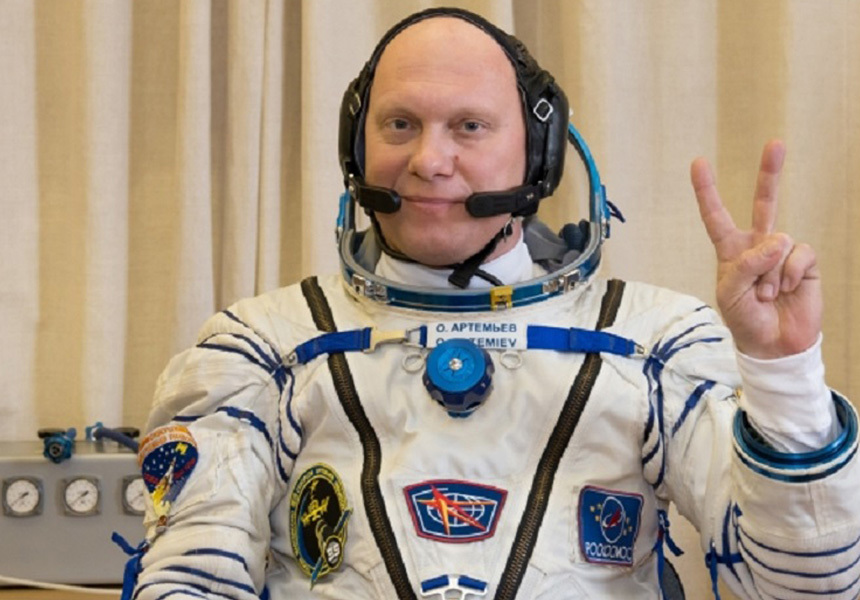 Риск смерти космонавта оказался ниже, чем у среднего россиянина
