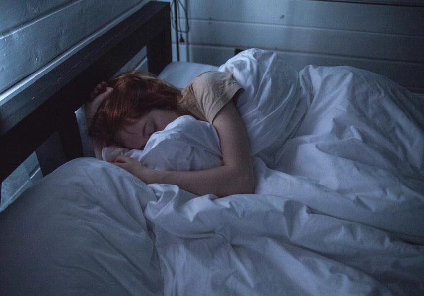 Учёные раскрыли пользу страшных снов