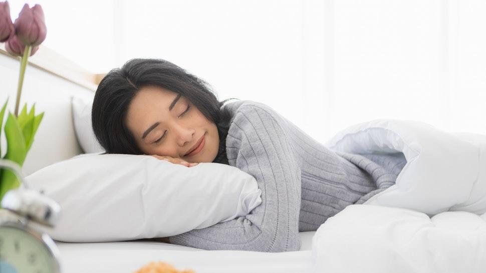 Ученые рассказали, как правильно высыпаться при сменном графике