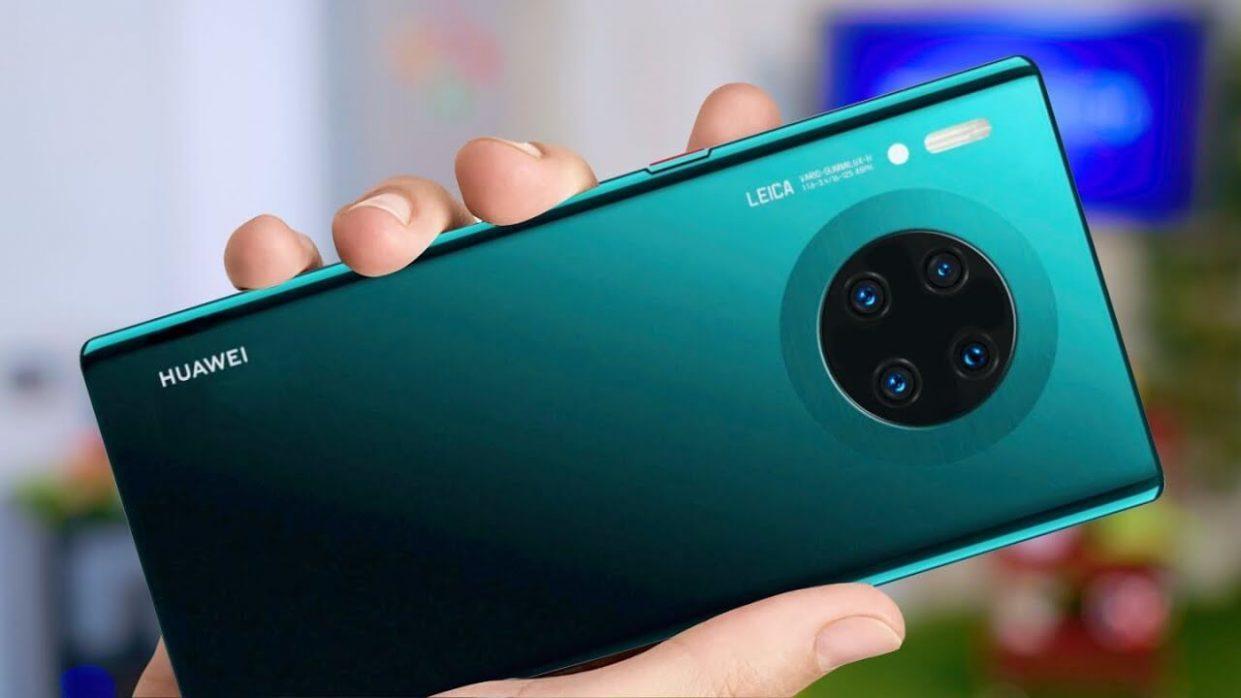 Huawei отказалась от американских компонентов в новых устройствах из-за санкций США