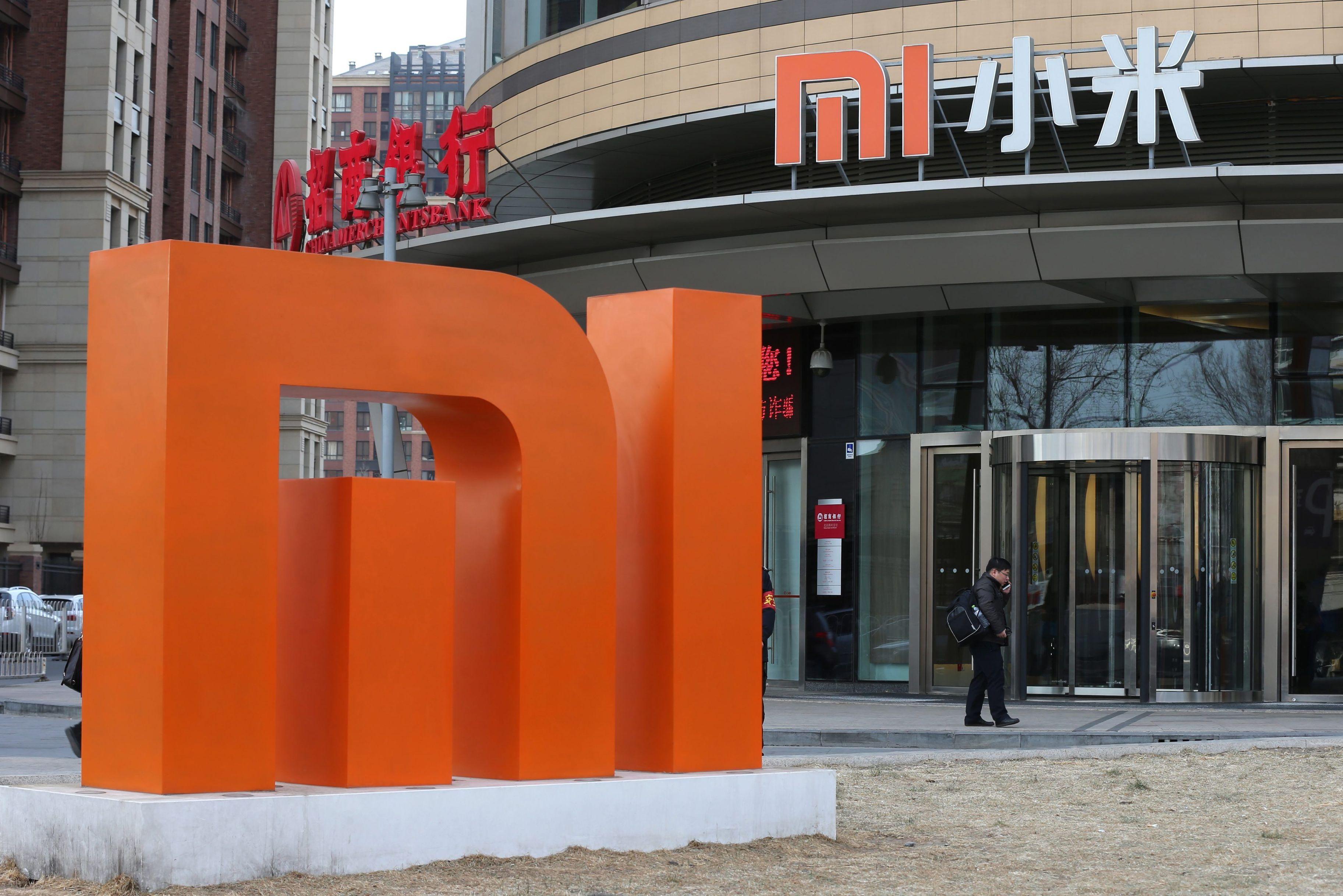 Xiaomi установила новый рекорд продаж