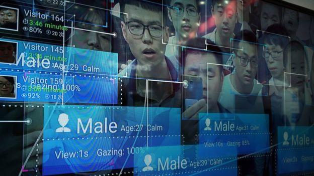 Страны ООН будут использовать китайские алгоритмы распознавания лиц в городах