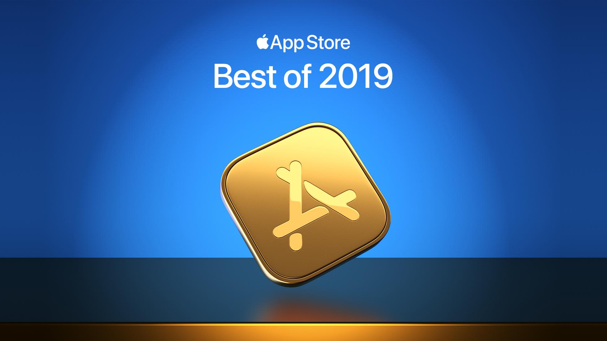 Apple назвала лучшие мобильные игры 2019 года