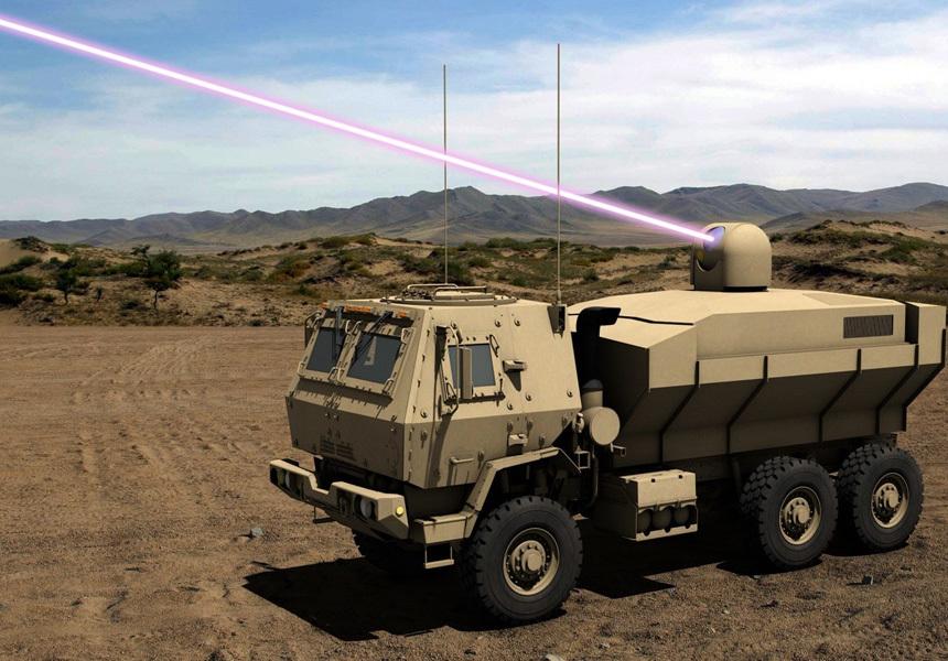 США готовятся сбивать лазерами крылатые ракеты