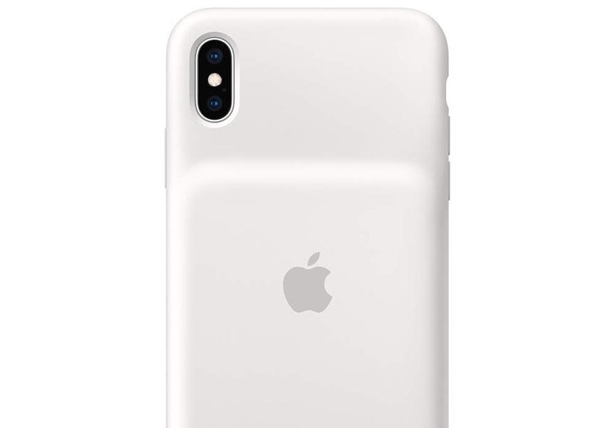 Apple начала бесплатно заменять чехлы для iPhone