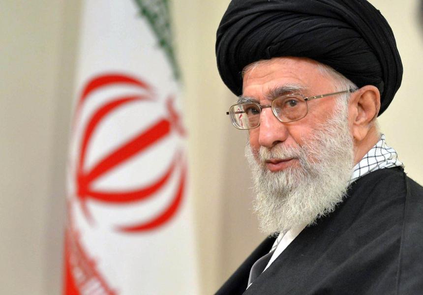 Соцсети начали блокировать аккаунты лидера Ирана