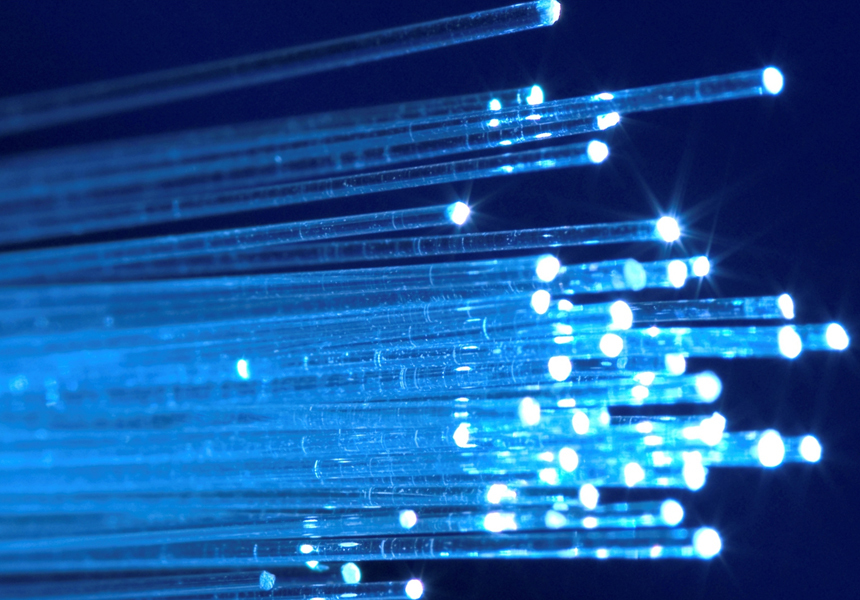 Кабели для интернета научились использовать для поиска утечек газа