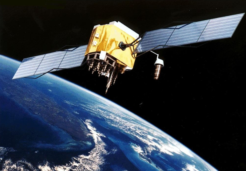В США рассказали о крушении российского «спутника-убийцы»