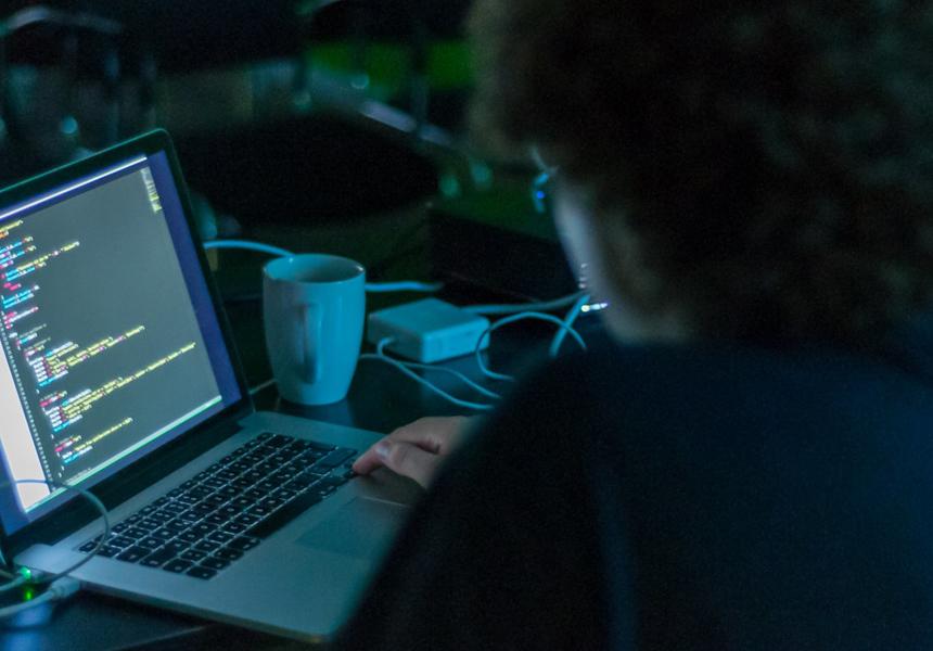 Русские хакеры начали атаковать Африку