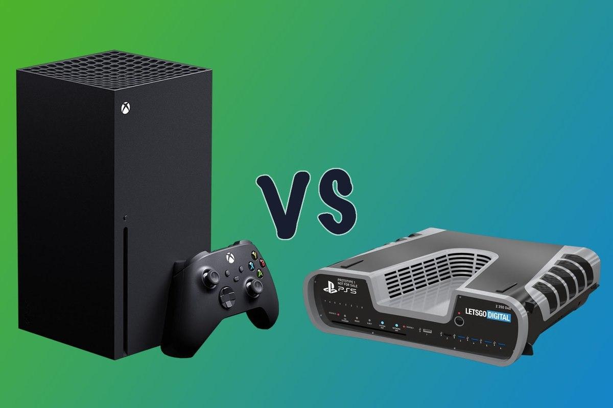 Стало известно, почему PlayStation 5 на старте окажется предпочтительнее Xbox Series X
