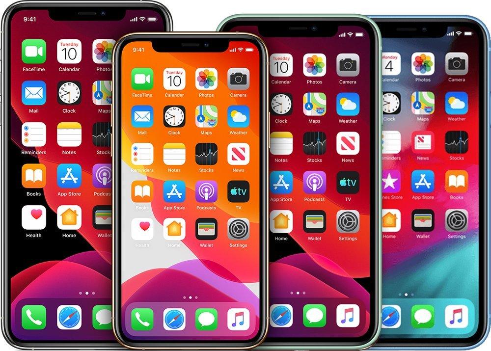 Apple может не выпустить в России iPhone с поддержкой 5G