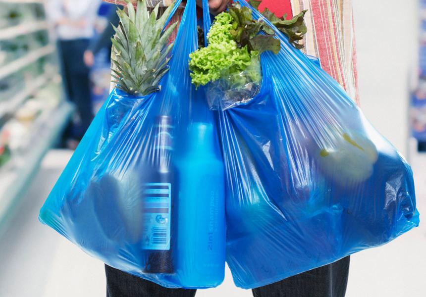 В России предупредили о неминуемом запрете пластиковых пакетов и одноразовой посуды