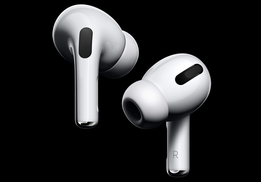 Apple «сломала» ключевую функцию новых AirPods Pro