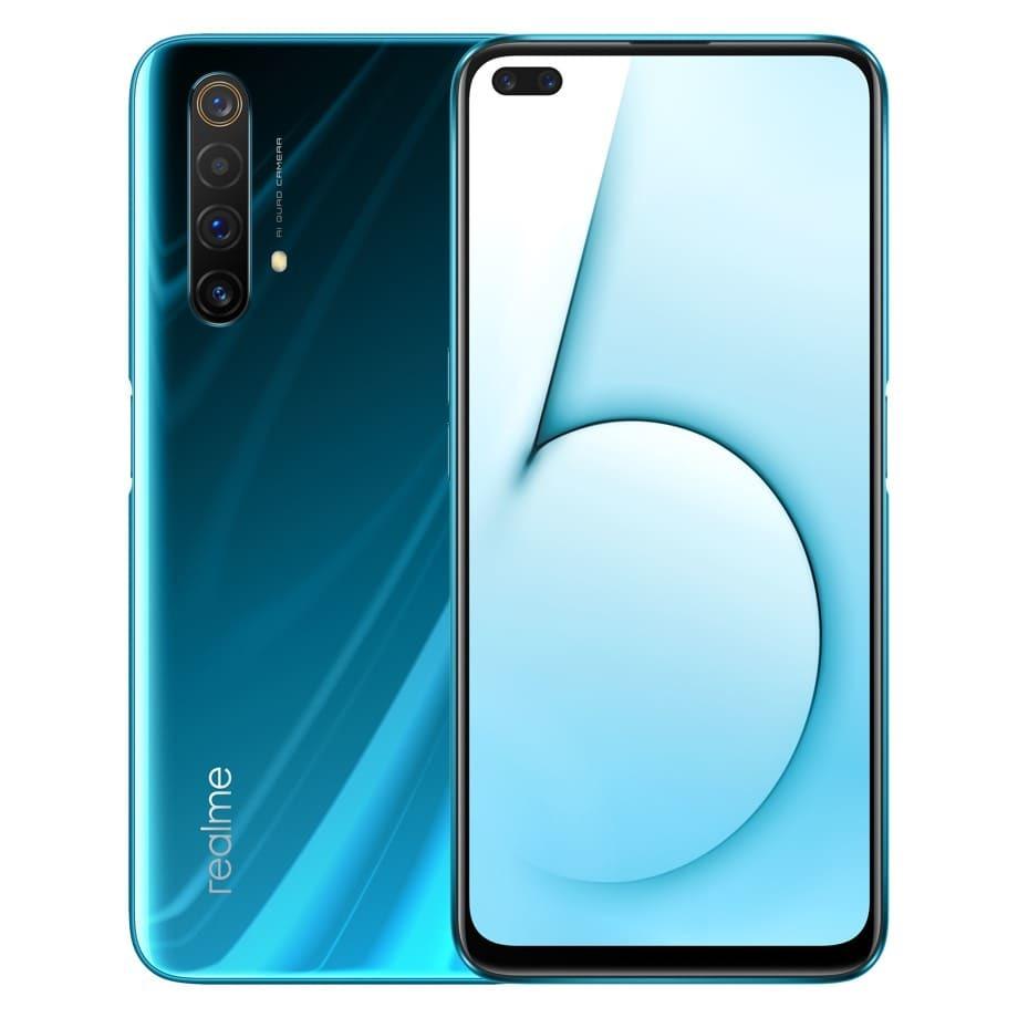 Представлен первый доступный 5G-смартфон главного конкурента Xiaomi