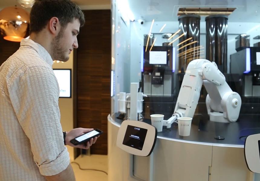 Людям оказались не нужны роботы-заменители обслуживающего персонала