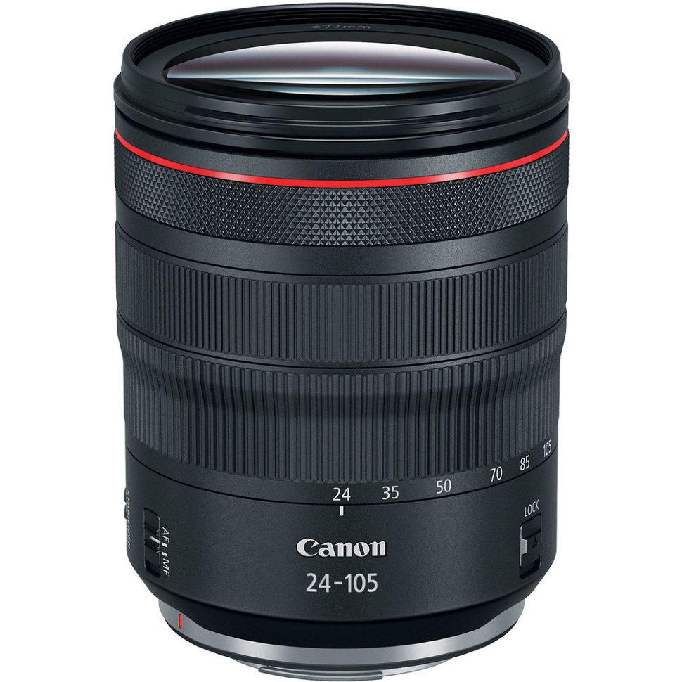 Слухи о прекращении разработки зеркальных камер Canon оказались ложью